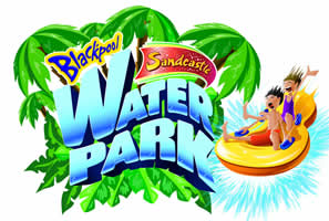 Visit Blackpool Sandcastle Waterpark