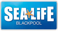Sea Life Centre Blackpool