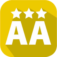 3 Star AA Rated